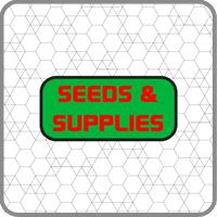 SEEDS & SUPPLIES