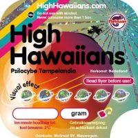 22 gram High Hawaiians - State of Mind
