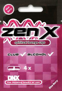 DNX ZEN-X