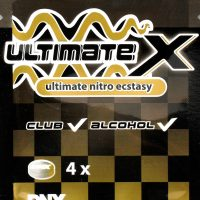 DNX Ultimate X