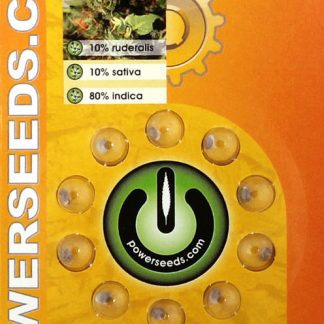 Powerseeds: Power Automatic