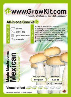 Growkit Mexican
