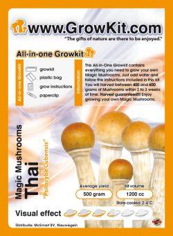 Growkit Thai