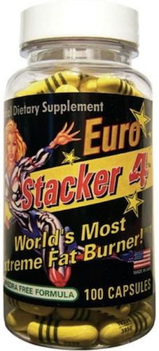 Stacker 7 phenyl ervaringen