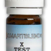 X Test