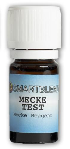 Mecke Test
