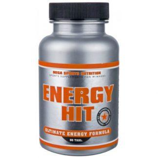 Energy Hit