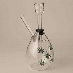 Jar Waterpipe 15cm