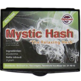 Mystic Hash 3 gr.