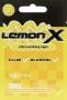 DNX LEMON-X