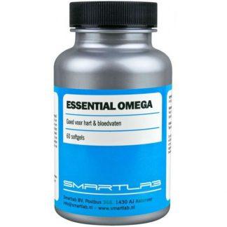 Essential Omega
